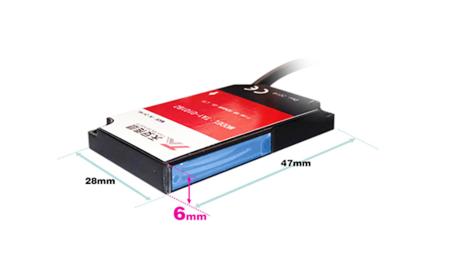 平行激光精密位移传感器