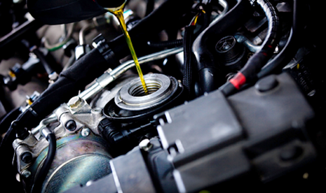 汽车润滑油铁屑含量传感器