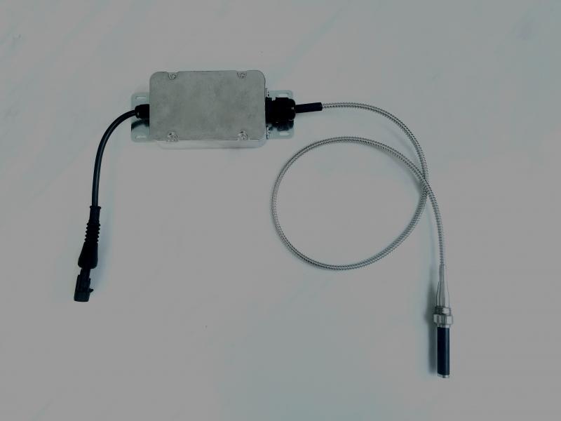 柴油车颗粒物传感器