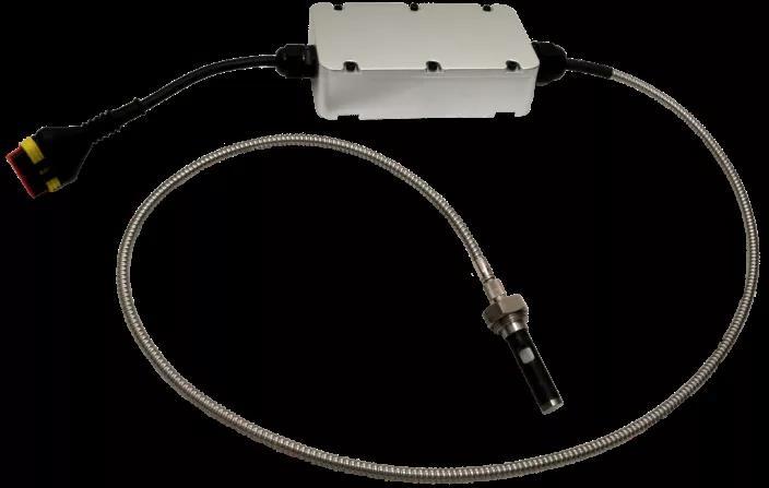 烟度传感器