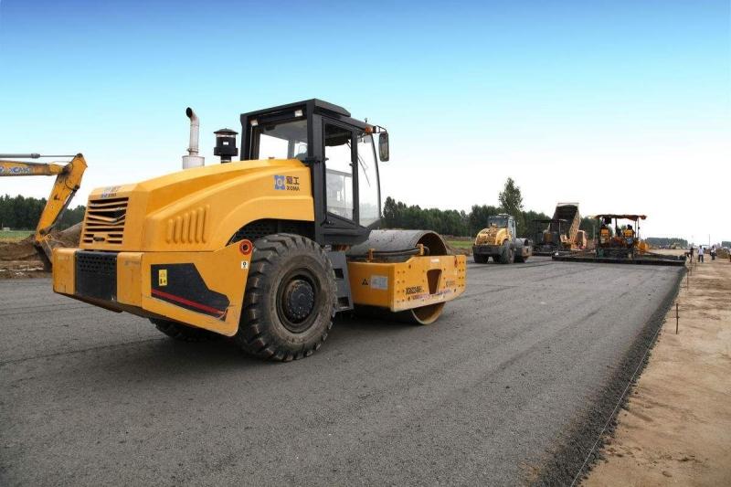 非道路移动机械尾气检测设备